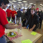 Fermilab's annual Family Open House offers educational fun for the whole family. This year's event is on Sunday, Jan. 31 from 1-5 p.m. Photo: Fermilab.