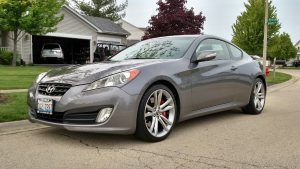 2011 Hyundai Genesis for sale. More photos available.
