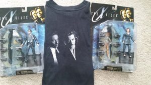 X-Files Package