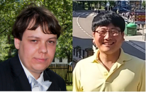 Kamil Augsten (Czech Technical University) and Sung Woo Youn (Fermilab) are the primary analysts for this measurement.