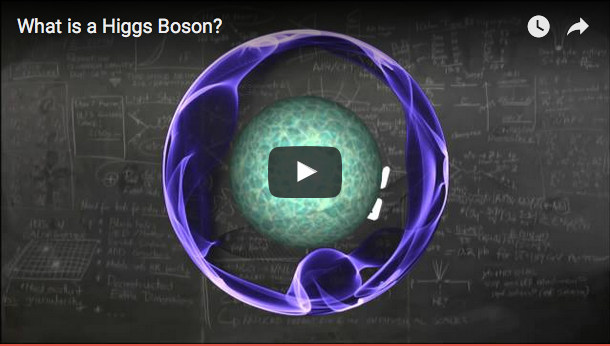 Fermilab scientist Don Lincoln describes the concept of how the search for the Higgs boson is accomplished.