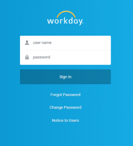 New FermiWorks log-in page