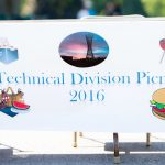 Technical Division Picnic 2016