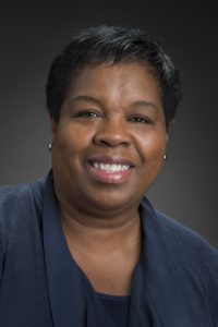 Sandra Charles, diversity and inclusion manager at Fermilab
