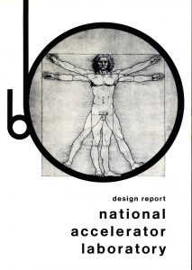 The cover of the report was designed by lab artist Angela Gonzales.