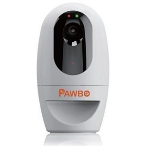 PAWBO Wireless Interactive Pet Camera
