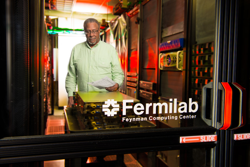 One minute with Keith Coiley, data center specialist | News