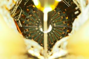 CMS detector