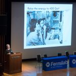 50th Anniversary Symposium and 50th Users Meeting