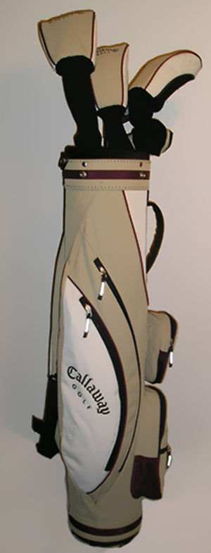 For Sale Complete Set Of Callaway Ges Golf Clubs News