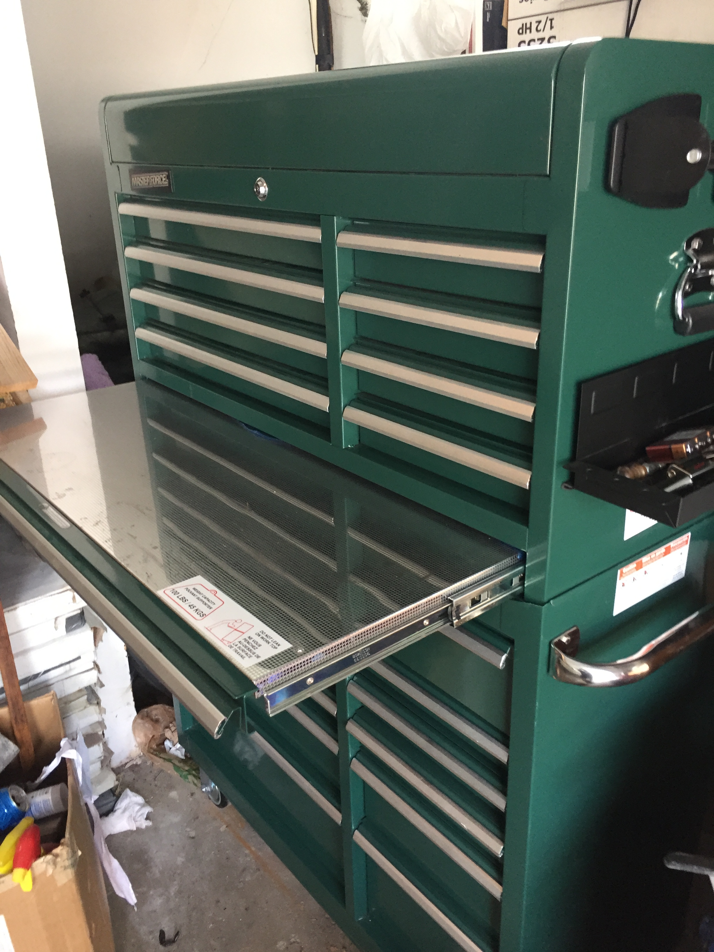 46 Inch Toolbox For Sale News