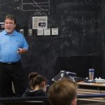"""SMP Lecture on Modern Physics"" by Javier Duarte"