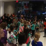 """Girl Scouts STEM Journeys at Fermilab"" by Stephanie Timpone"