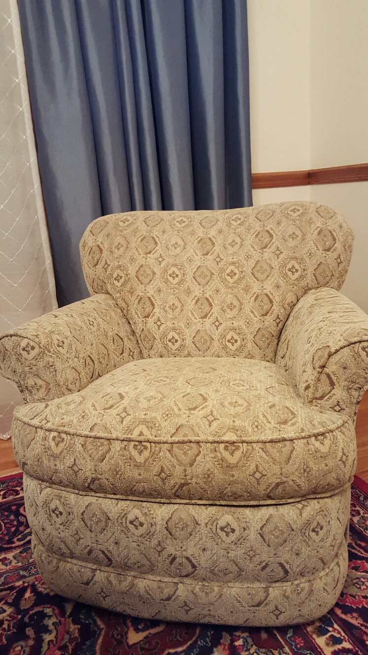 Barely used armchairs for sale | News