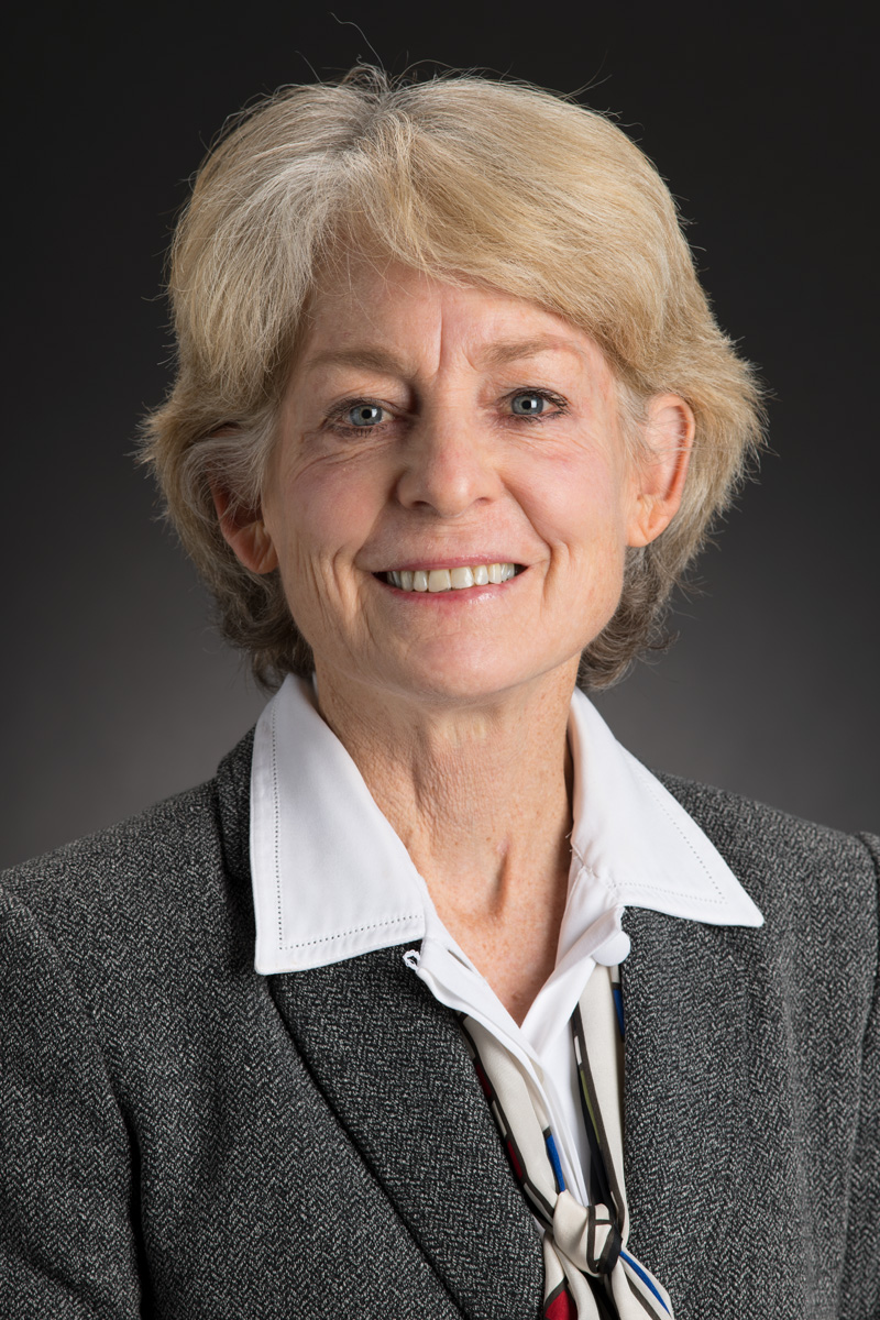 kate gregory joins fermilab as special advisor to the coo