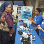 STEM Career Expo 2018