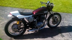 Yamaha TX750 for sale | News