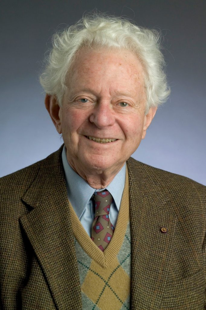 <center>Leon Lederman in 2004</center>
