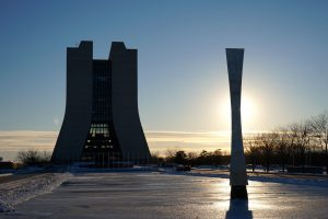 (2/3) Throwback Thursday: The obelisk is dark from a different perspective. nature, landscape, sun, sky, sculpture, building, water, pond, Wilson Hall, Acqua Alle Funi Photo: Marguerite Tonjes