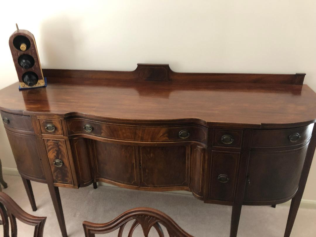 Antique buffet for sale | News