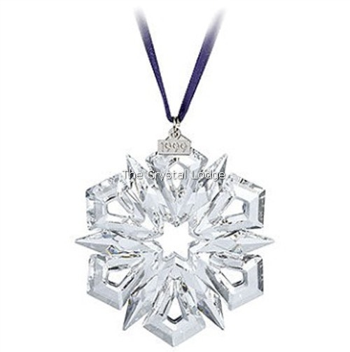 Swarovski Christmas ornaments for sale | News
