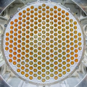 photomultiplier tubes