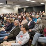 2019 Future of Fermilab Address and Reception