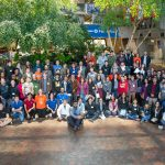 Wonderful Women and Superheroes in STEM conferences