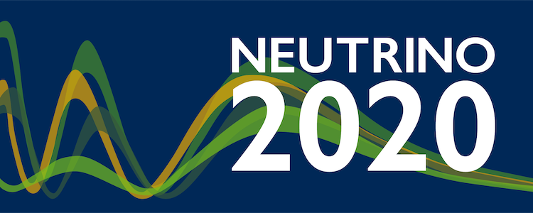 Newswise: neutrino-2020-conference-logo.png