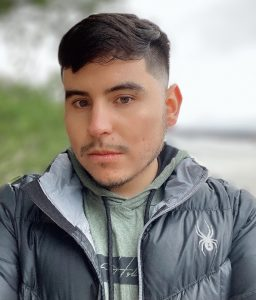 Edgar Marrufo Villalpando